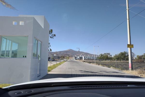Foto de terreno habitacional en venta en avenida pedregal sur , los ejidos, morelia, michoacán de ocampo, 19540757 No. 03
