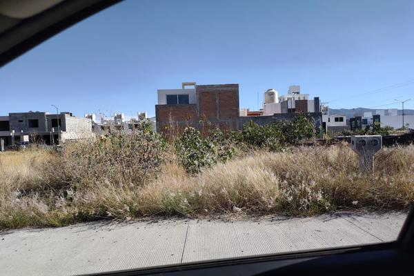 Foto de terreno habitacional en venta en avenida pedregal sur , los ejidos, morelia, michoacán de ocampo, 19540757 No. 04