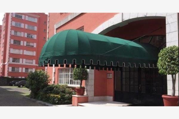 Foto de departamento en venta en avenida pedro enriquez ureña 444, pedregal de san francisco, coyoacán, distrito federal, 3419929 No. 03