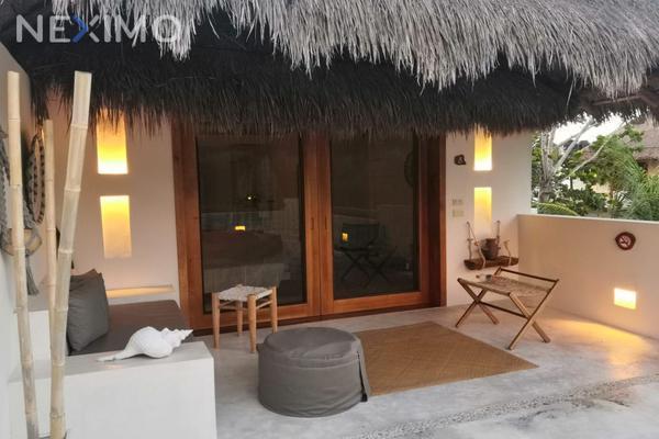 Foto de casa en venta en avenida pedro joaquin , isla de holbox, lázaro cárdenas, quintana roo, 19255906 No. 05