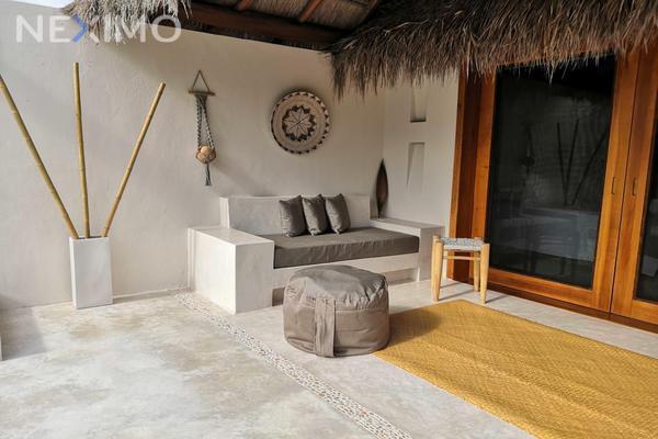 Foto de casa en venta en avenida pedro joaquin , isla de holbox, lázaro cárdenas, quintana roo, 19255906 No. 06