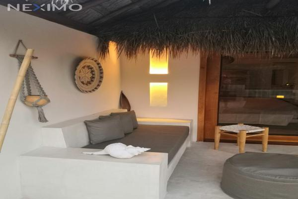 Foto de casa en venta en avenida pedro joaquin , isla de holbox, lázaro cárdenas, quintana roo, 19255906 No. 07