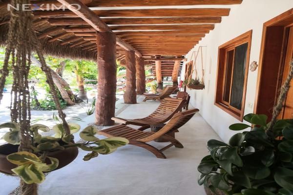 Foto de casa en venta en avenida pedro joaquin , isla de holbox, lázaro cárdenas, quintana roo, 19255906 No. 14