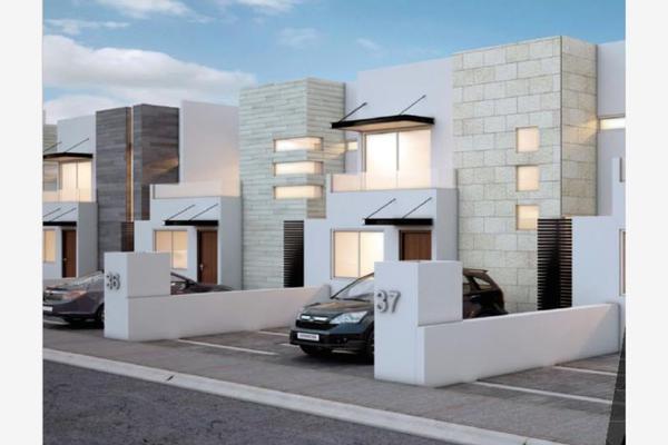 Foto de casa en venta en avenida peña de bernal 123, residencial el refugio, querétaro, querétaro, 9208546 No. 01
