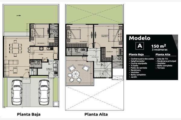 Foto de casa en venta en avenida peña de bernal 123, residencial el refugio, querétaro, querétaro, 9208546 No. 02