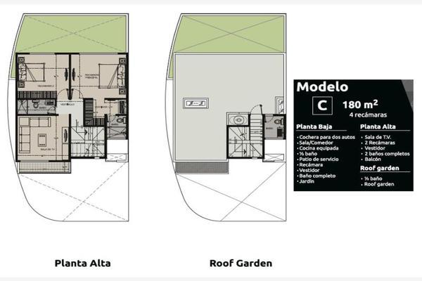 Foto de casa en venta en avenida peña de bernal 123, residencial el refugio, querétaro, querétaro, 9208546 No. 03