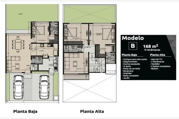 Foto de casa en venta en avenida peña de bernal 123, residencial el refugio, querétaro, querétaro, 9208546 No. 04