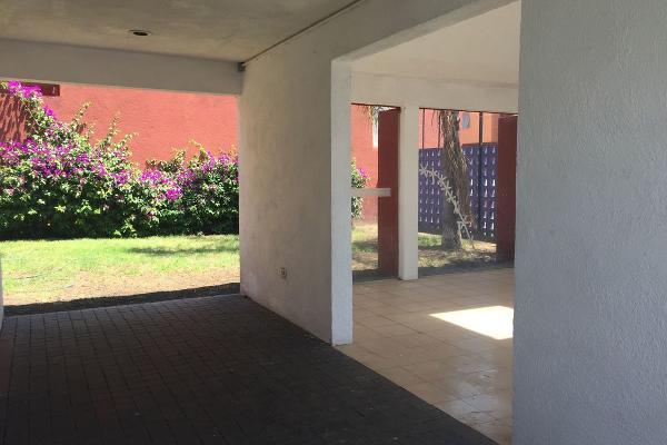 Foto de departamento en renta en avenida peñuelas , peñuelas, querétaro, querétaro, 0 No. 11
