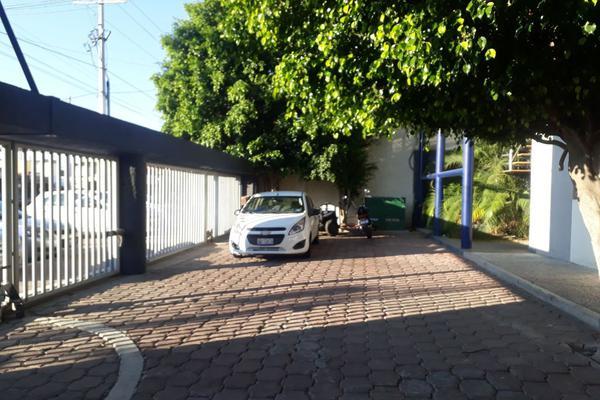 Foto de oficina en renta en avenida peñuelas , san pedrito peñuelas, querétaro, querétaro, 0 No. 02