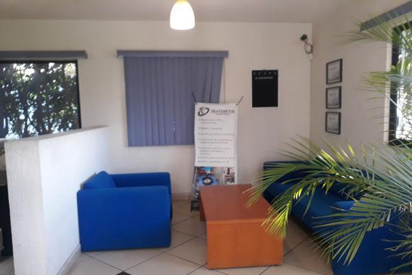 Foto de oficina en renta en avenida peñuelas , san pedrito peñuelas, querétaro, querétaro, 0 No. 03