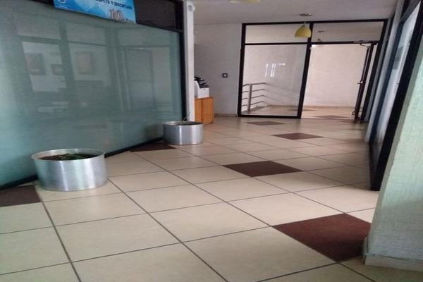 Foto de oficina en renta en avenida peñuelas , san pedrito peñuelas, querétaro, querétaro, 0 No. 04