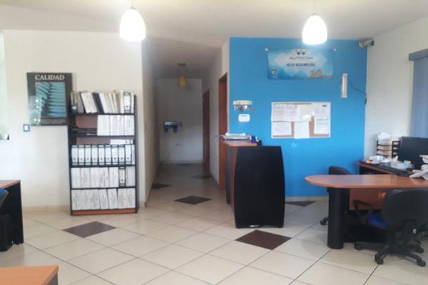 Foto de oficina en renta en avenida peñuelas , san pedrito peñuelas, querétaro, querétaro, 0 No. 05