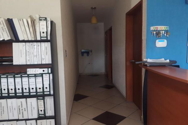 Foto de oficina en renta en avenida peñuelas , san pedrito peñuelas, querétaro, querétaro, 0 No. 06