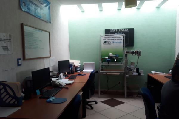 Foto de oficina en renta en avenida peñuelas , san pedrito peñuelas, querétaro, querétaro, 0 No. 09