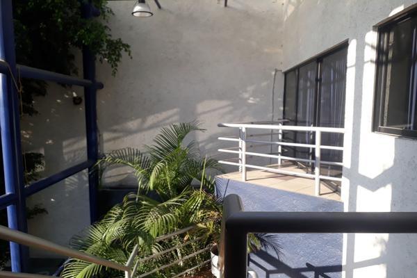 Foto de oficina en renta en avenida peñuelas , san pedrito peñuelas, querétaro, querétaro, 0 No. 10