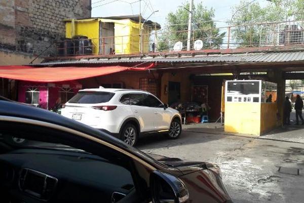 Foto de terreno comercial en venta en avenida peralvillo , delegación política cuajimalpa de morelos, cuajimalpa de morelos, df / cdmx, 3479424 No. 01