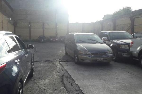 Foto de terreno comercial en venta en avenida peralvillo , delegación política cuajimalpa de morelos, cuajimalpa de morelos, df / cdmx, 3479424 No. 02