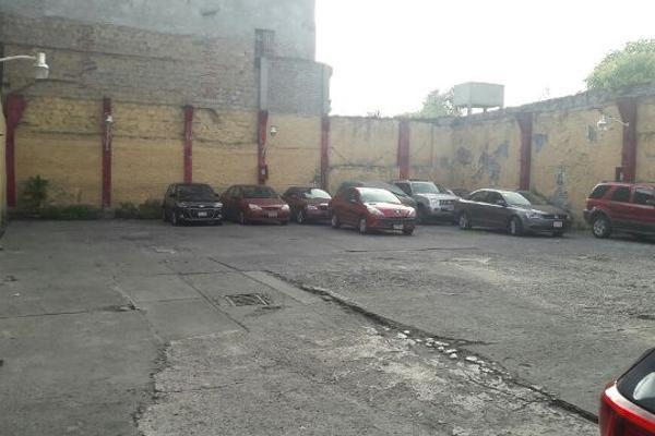 Foto de terreno comercial en venta en avenida peralvillo , delegación política cuajimalpa de morelos, cuajimalpa de morelos, df / cdmx, 3479424 No. 03
