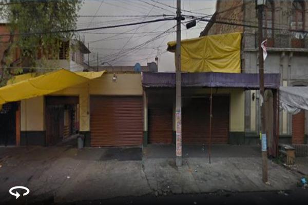 Foto de terreno comercial en venta en avenida peralvillo , delegación política cuajimalpa de morelos, cuajimalpa de morelos, df / cdmx, 3479424 No. 05