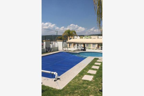 Foto de casa en venta en avenida pie de la cuesta 00, paseos del pedregal, querétaro, querétaro, 5886987 No. 01