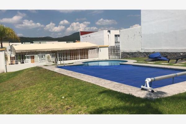 Foto de casa en venta en avenida pie de la cuesta 00, paseos del pedregal, querétaro, querétaro, 5886987 No. 02