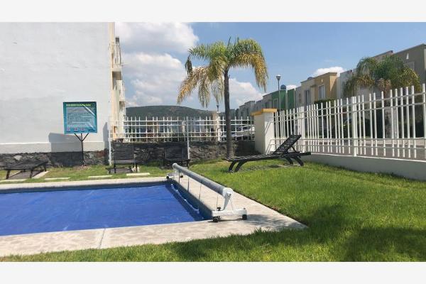 Foto de casa en venta en avenida pie de la cuesta 00, paseos del pedregal, querétaro, querétaro, 5886987 No. 03