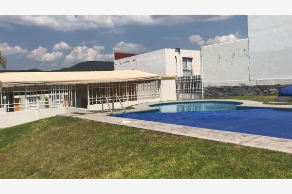 Foto de casa en venta en avenida pie de la cuesta 00, paseos del pedregal, querétaro, querétaro, 5886987 No. 04