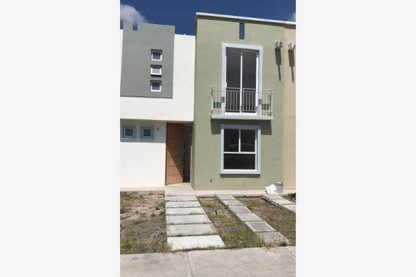 Foto de casa en venta en avenida pie de la cuesta 00, paseos del pedregal, querétaro, querétaro, 5886987 No. 05