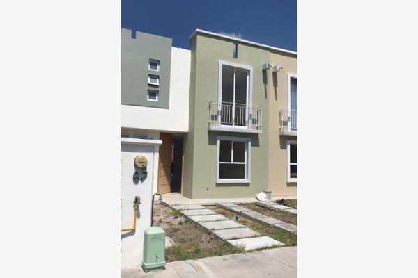 Foto de casa en venta en avenida pie de la cuesta 00, paseos del pedregal, querétaro, querétaro, 5886987 No. 07