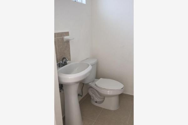 Foto de casa en venta en avenida pie de la cuesta 00, paseos del pedregal, querétaro, querétaro, 5886987 No. 09