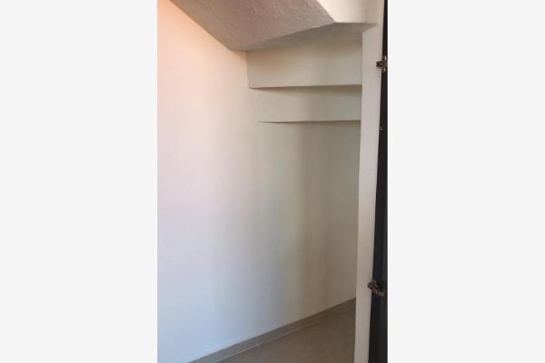 Foto de casa en venta en avenida pie de la cuesta 00, paseos del pedregal, querétaro, querétaro, 5886987 No. 13