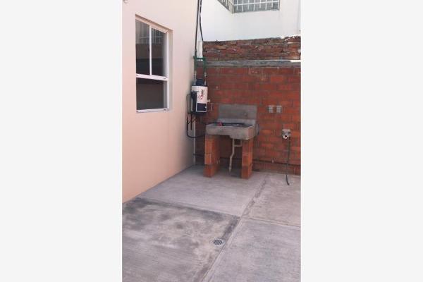 Foto de casa en venta en avenida pie de la cuesta 00, paseos del pedregal, querétaro, querétaro, 5886987 No. 15