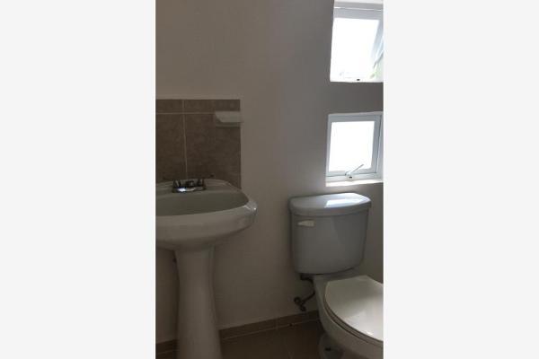 Foto de casa en venta en avenida pie de la cuesta 00, paseos del pedregal, querétaro, querétaro, 5886987 No. 20