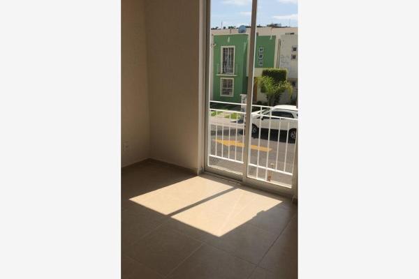 Foto de casa en venta en avenida pie de la cuesta 00, paseos del pedregal, querétaro, querétaro, 5886987 No. 21
