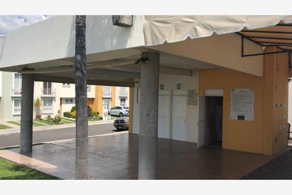 Foto de casa en venta en avenida pie de la cuesta 00, paseos del pedregal, querétaro, querétaro, 5886987 No. 28
