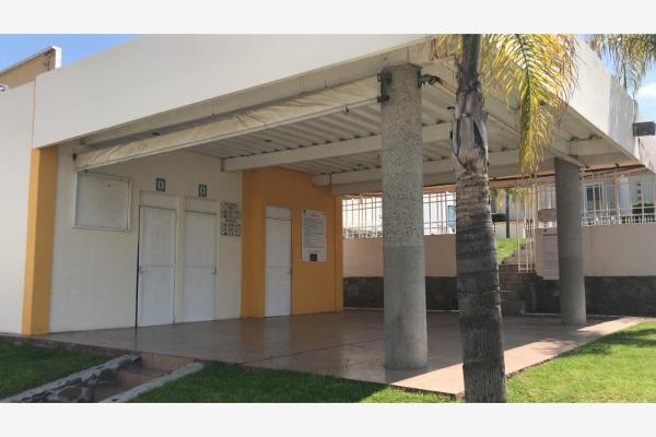 Foto de casa en venta en avenida pie de la cuesta 00, paseos del pedregal, querétaro, querétaro, 5886987 No. 30