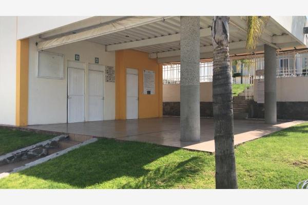 Foto de casa en venta en avenida pie de la cuesta 00, paseos del pedregal, querétaro, querétaro, 5886987 No. 31