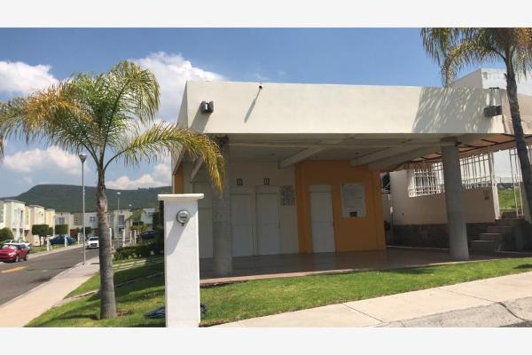 Foto de casa en venta en avenida pie de la cuesta 00, paseos del pedregal, querétaro, querétaro, 5886987 No. 33