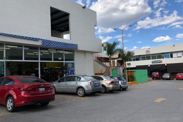 Foto de local en renta en avenida pie de la cuesta , lomas de san pedrito, querétaro, querétaro, 8867825 No. 02