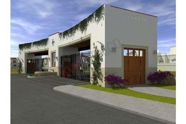 Foto de casa en venta en avenida pied de la cuesta , paseos de la cuesta, querétaro, querétaro, 5948745 No. 03