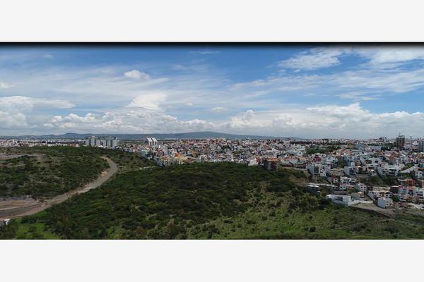 Foto de terreno habitacional en venta en avenida pinal de amoles 00, loma dorada, querétaro, querétaro, 5959763 No. 02