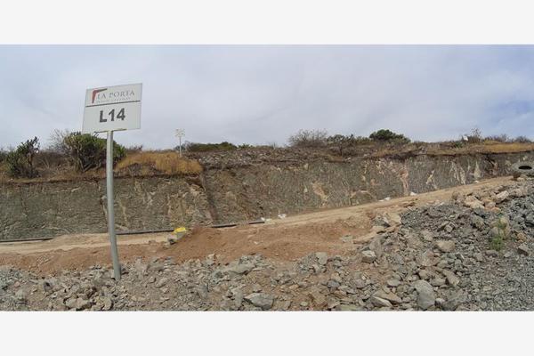 Foto de terreno habitacional en venta en avenida pinal de amoles 00, loma dorada, querétaro, querétaro, 5959763 No. 06