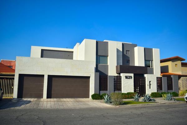 Foto de casa en venta en avenida pino suarez , nueva, mexicali, baja california, 0 No. 01