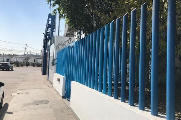 Foto de nave industrial en renta en avenida pirules , san martín obispo o tepetlixpan, cuautitlán izcalli, méxico, 5855673 No. 12