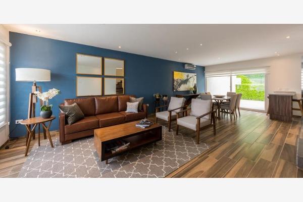 Foto de casa en venta en avenida pitahayas 28, desarrollo habitacional zibata, el marqués, querétaro, 10177708 No. 01