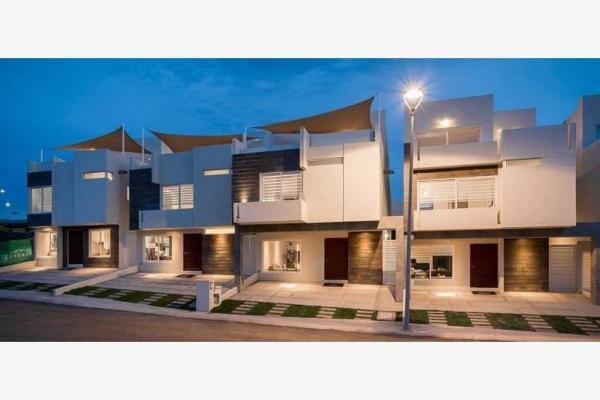 Foto de casa en venta en avenida pitahayas 28, desarrollo habitacional zibata, el marqués, querétaro, 10177708 No. 03