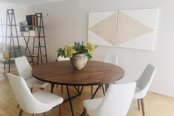 Foto de casa en venta en avenida pitahayas 28, desarrollo habitacional zibata, el marqués, querétaro, 10177708 No. 05