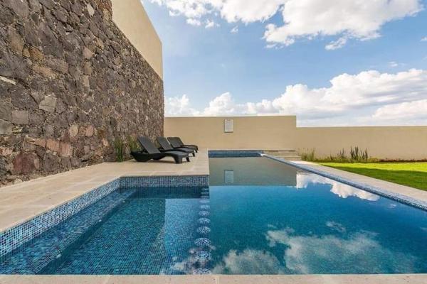 Foto de casa en venta en avenida pitahayas 28, desarrollo habitacional zibata, el marqués, querétaro, 10177708 No. 16