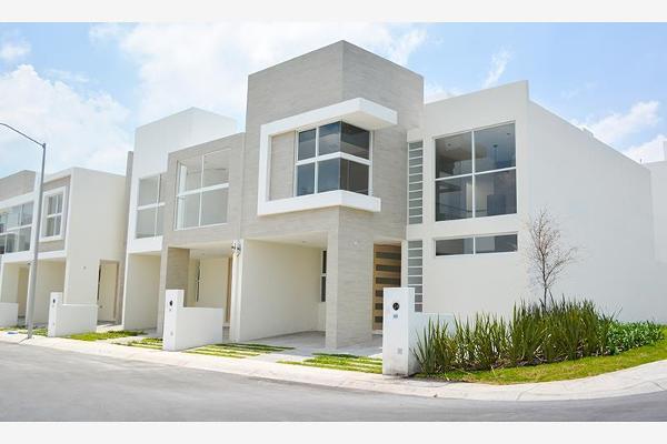 Foto de casa en venta en avenida pitahayas s/n , desarrollo habitacional zibata, el marqués, querétaro, 8898943 No. 01