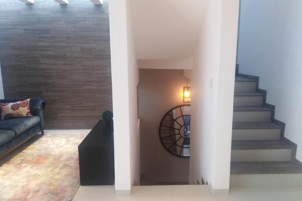 Foto de casa en venta en avenida pitahayas s/n , desarrollo habitacional zibata, el marqués, querétaro, 8898943 No. 04